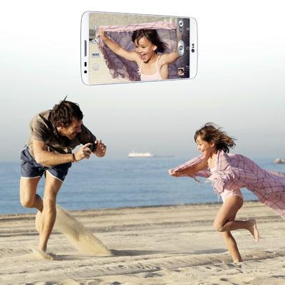 LG G2 OIS Teknolojisiyle Geliyor