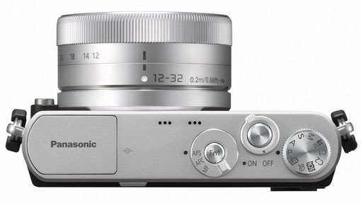 panasonic gm1 ust