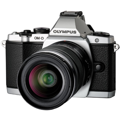 Olympus OM-D E-M5 İnceleme