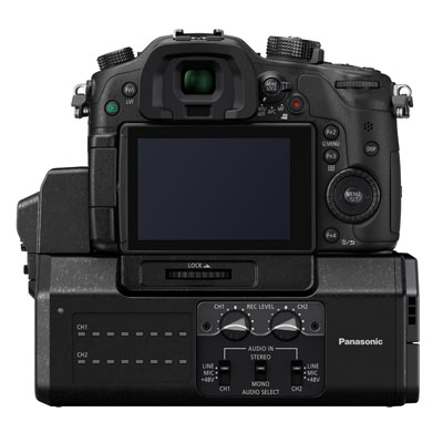 Panasonic GH4 ile 4K video imkanı