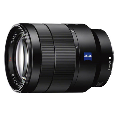 Zeiss Vario-Tessar 24-70mm f/4