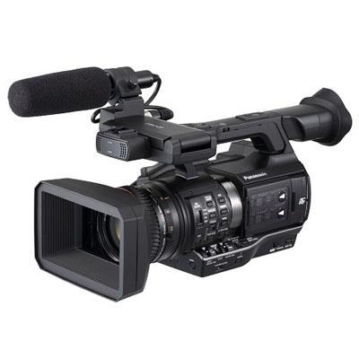 """Panasonic'ten ilk """"Bulut"""" kamerası"""