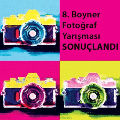 8. Boyner Fotoğraf Yarışması Sonuçlandı
