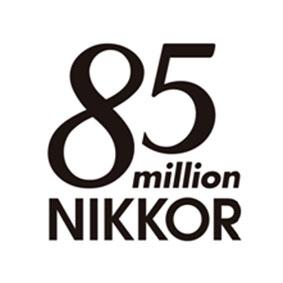 nikkor85