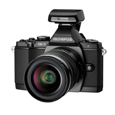 Olympus OM-D E-M5 için Kampanya!
