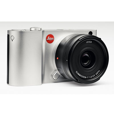 Leica T-System Duyuruldu