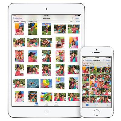 Apple iOS 8'i Açıkladı