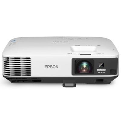 Epson'dan Altı Yeni 3LCD Projektör