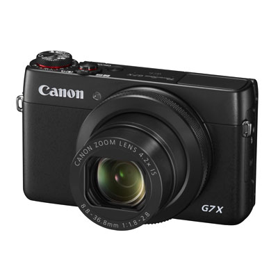 Canon PowerShot G7 X – Ön İnceleme