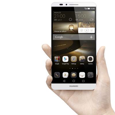 Huawei G7 ve Mate7