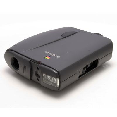Apple dijital fotoğraf makinesi yaptı!