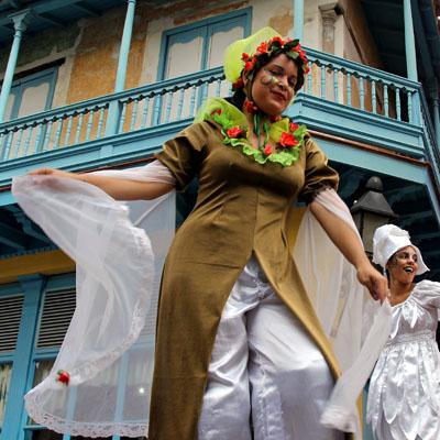 Küba'nın En Güzel Zamanı Ocak