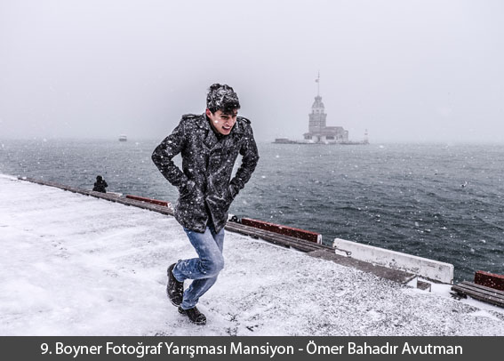 Mansiyon – Omer Bahadir Avutman-istanbul