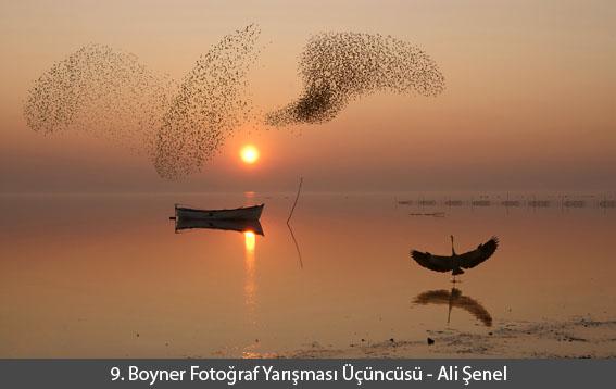 ucuncu- Ali Senel-Ankara