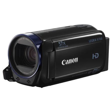 Canon'dan 3 yeni el kamerası