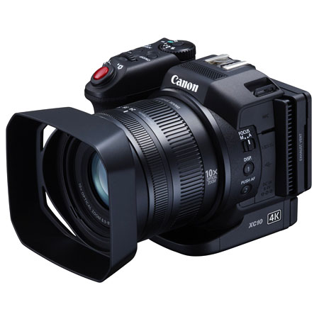 Canon Cinema EOS XC10