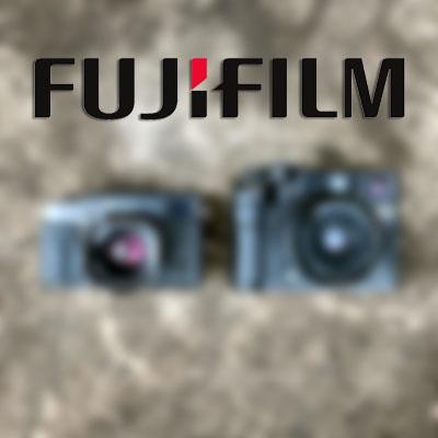 Fujifilm Orta Format Aynasız mı yapıyor?