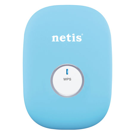 Kablosuz internet için Netis E1+
