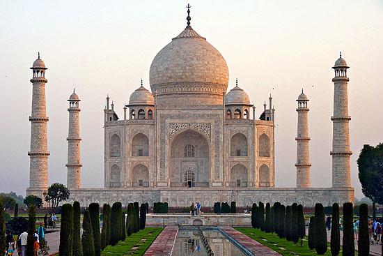Dünyanın En Enteresan Yapıları