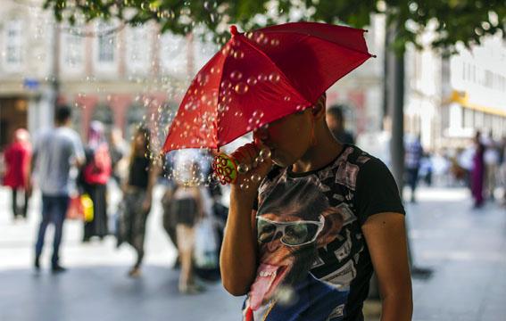 Sokak fotoğrafçısı adaylarına notlar…