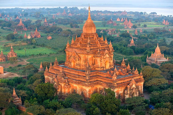 Myanmar'a gitmek ister misiniz?