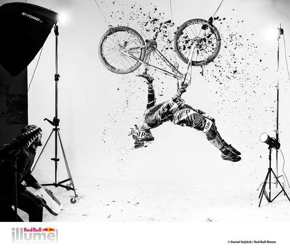 Red Bull Illume Fotoğraf Yarışması