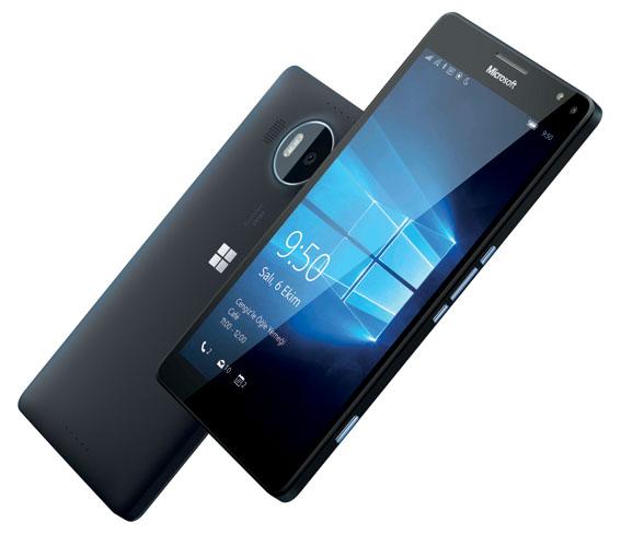Lumia 950 – 950 XL
