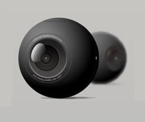 360 derece videolar için…
