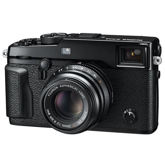 Fujifilm X-Pro2 Duyuruldu