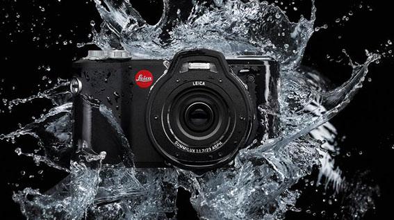 Leica'dan zor koşullara uygun yeni model