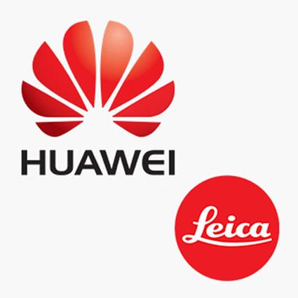 Huawei ve Leica işbirliği