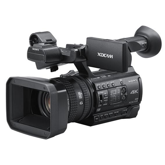 Sony PXW-Z1504K video kamera