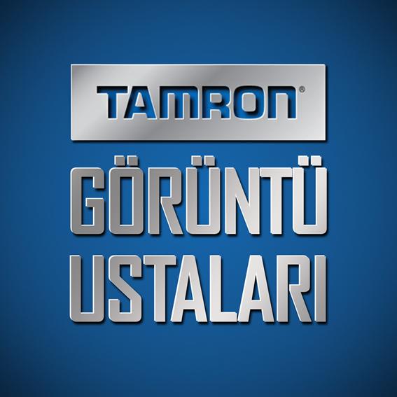 Tamron Görüntü Ustaları