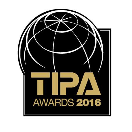 TIPA 2016 Ödülleri Açıklandı