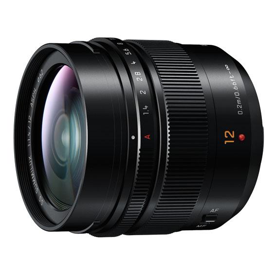 Leica DG Summilux 12mm f/1.4