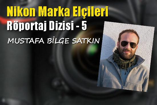 Foto Röportaj Onun İşi…