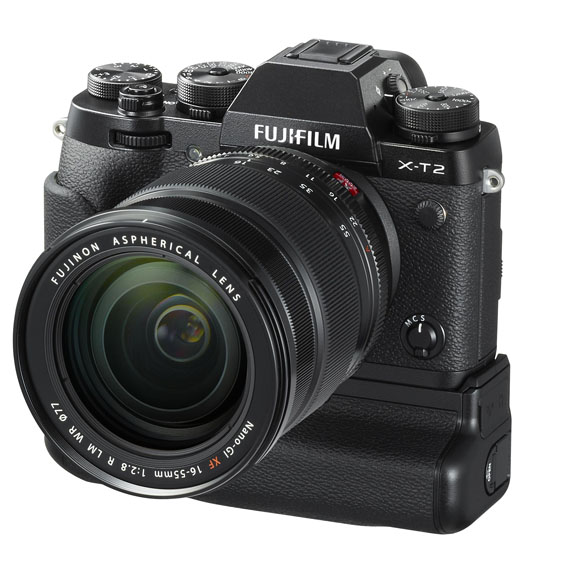 Fujifilm – X-T2 – b