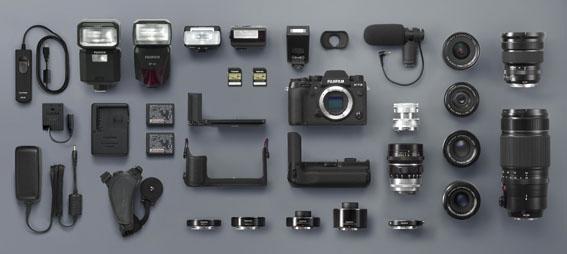Fujifilm – X-T2 – d