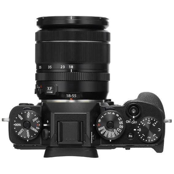 Fujifilm – X-T2