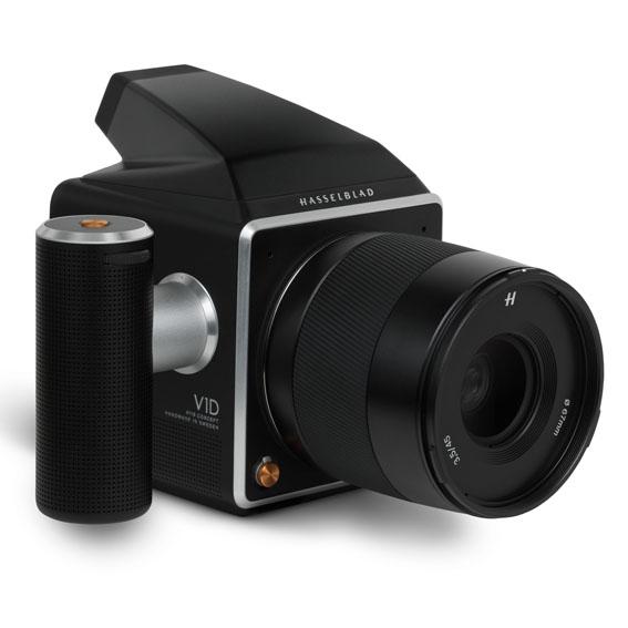 Hasselblad V1D Konsept Kamera