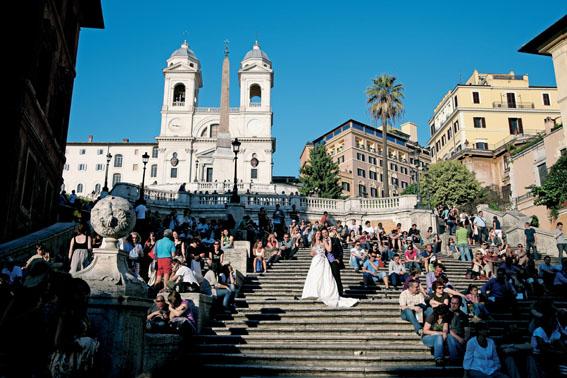 Roma'da fotoğraflanacak 8 nokta!