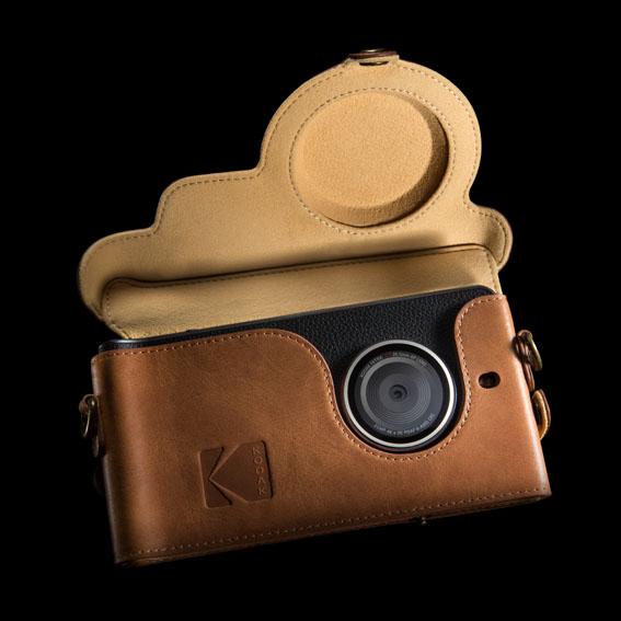 Kodak Ektra akıllı telefon