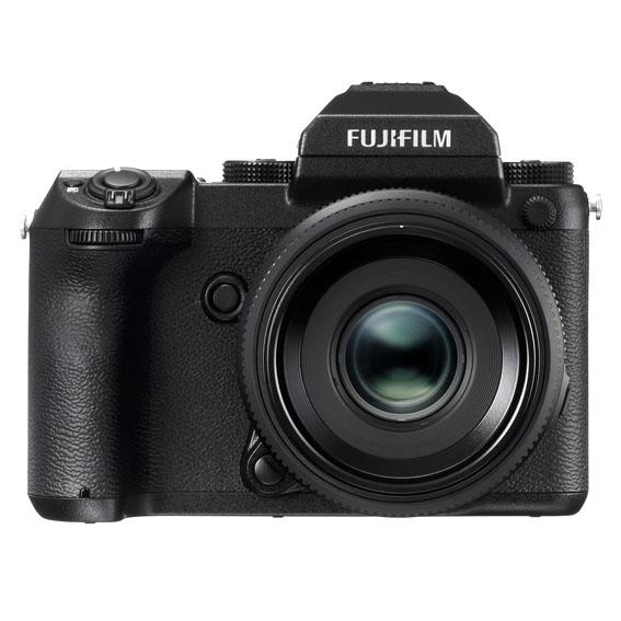 Fujifilm GFX 50S Şubat'ta geliyor!