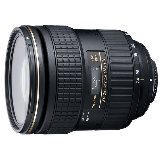 İnceleme: Tokina AT-X 24-70mm F2.8 PRO FX
