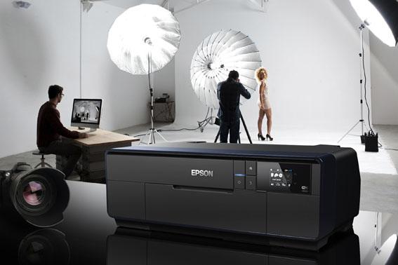 İnceleme: Epson SureColor SC-P600