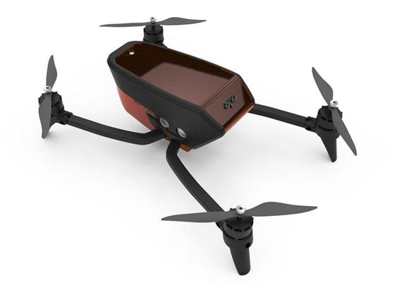 Ape Drone - Yerli drone 'APE X' geliyor!