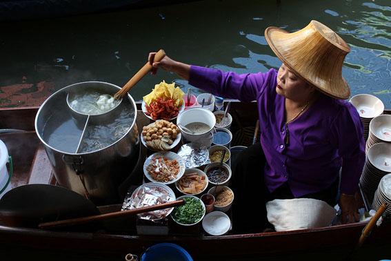 IMG 6258 - Bangkok'u ziyaret etmek için 5 neden