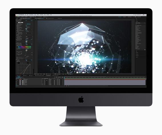 En güçlü iMac Pro satışta