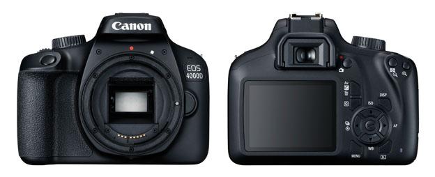 4000Dk - Canon'dan 3 yeni model