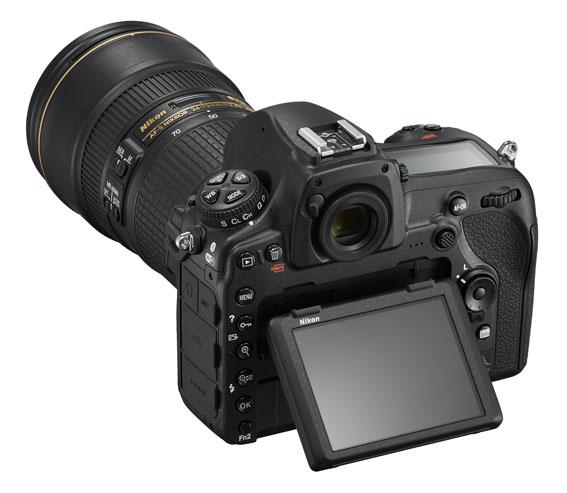 d850 5 - İnceleme: Nikon D850